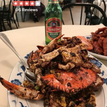 Photo Of Queens Seafood Restaurant Elmhurst Ny United States