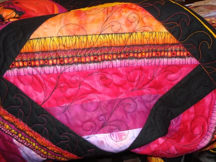 Highland Quilts: 312 E Main St, Athena, OR