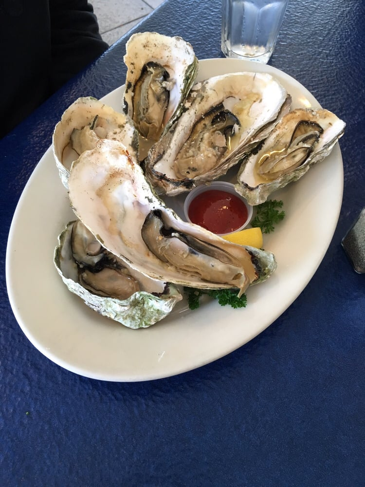 Bbq oysters - Yelp