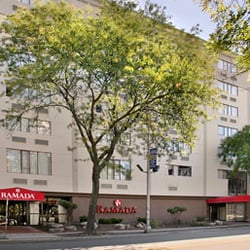 Photo Of Ramada East Orange Nj United States