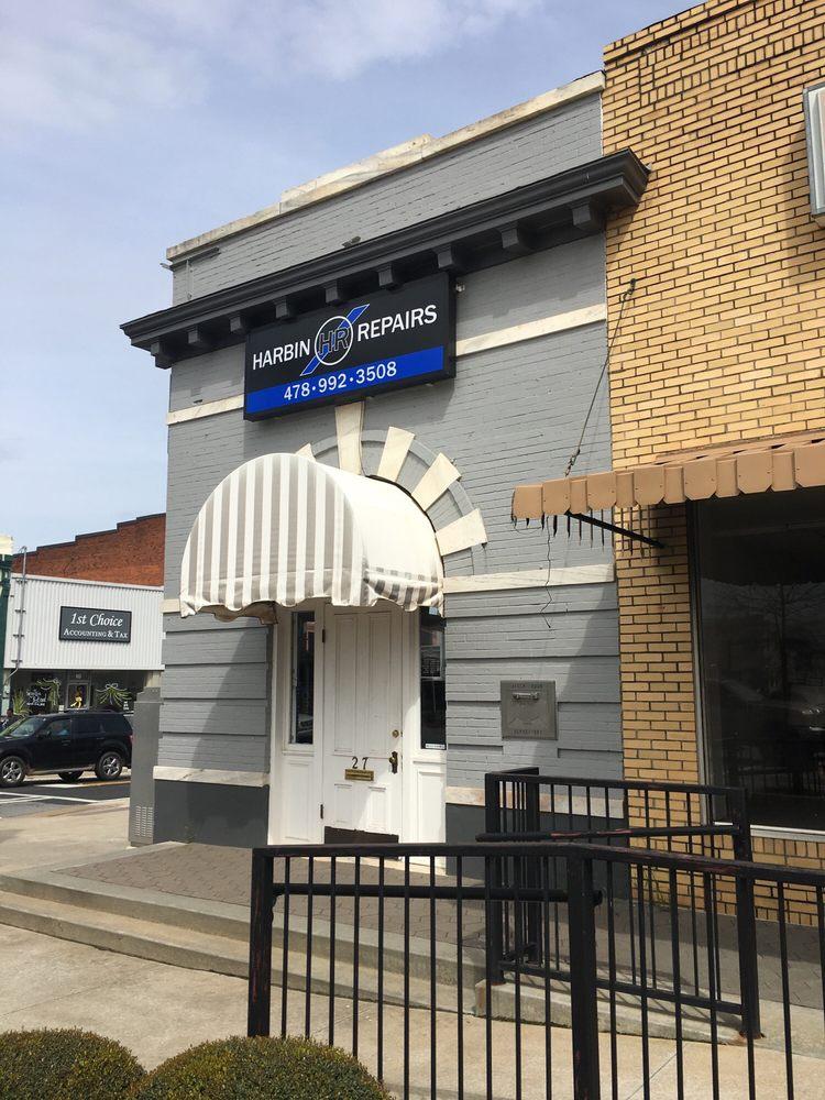 Harbin Repairs: 27 N Lee St, Forsyth, GA