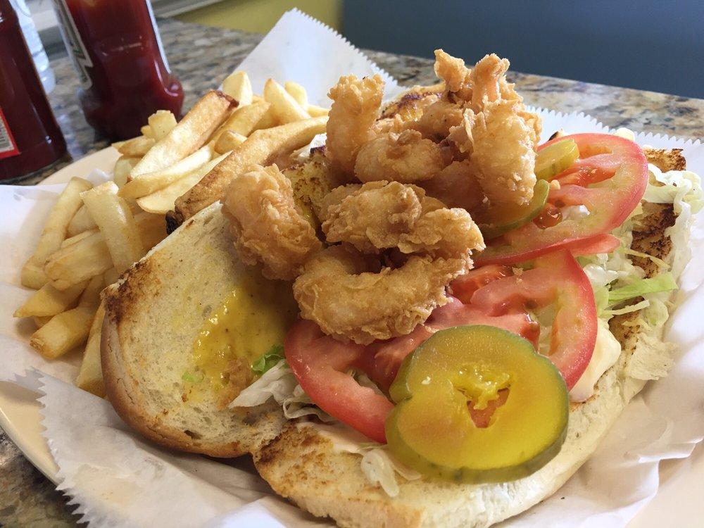 Bears Fried Chicken Box: 14501 Plank Rd, Baker, LA