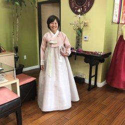 1418a2811e7 Chosun Myungju Korean Traditional Dress - 33 Photos   44 Reviews ...
