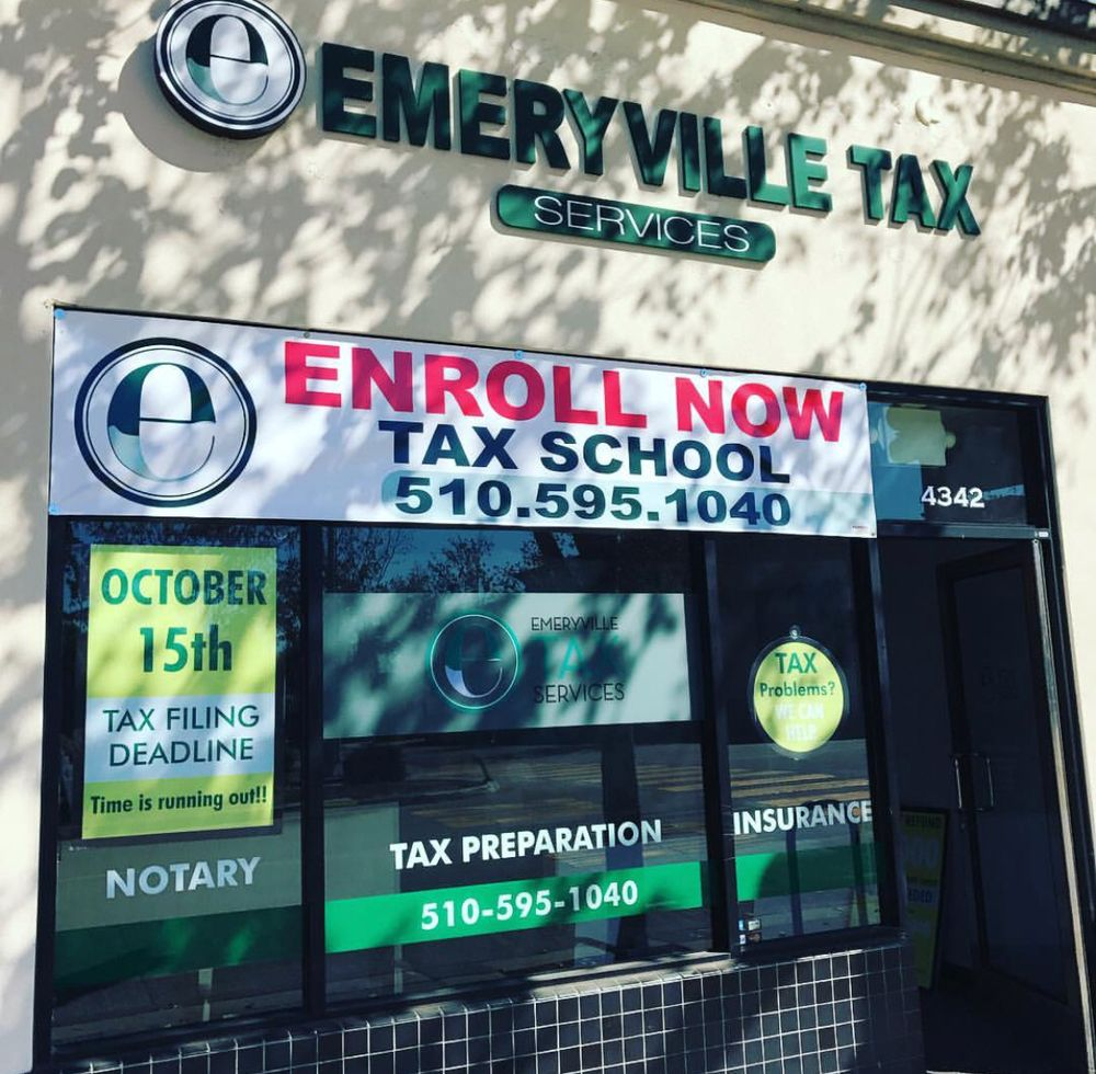 Enroll And Become A Certified Tax Preparer Yelp