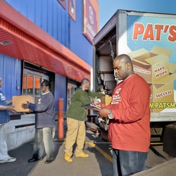 Photo Of Pat S Moving Storage New York Ny United States Always