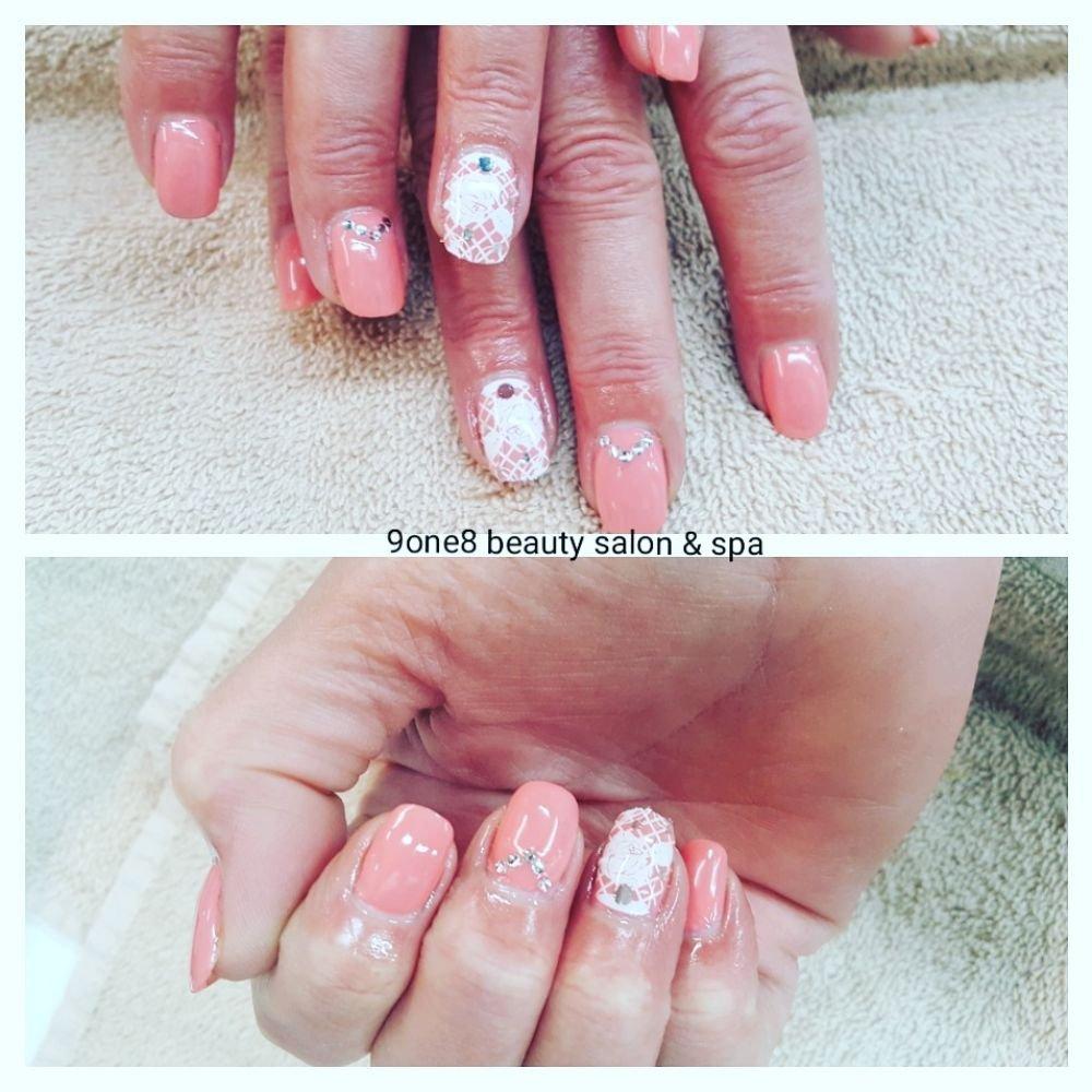 9one8 Beauty Salon & Spa: 129 NE Washington Blvd, Bartlesville, OK