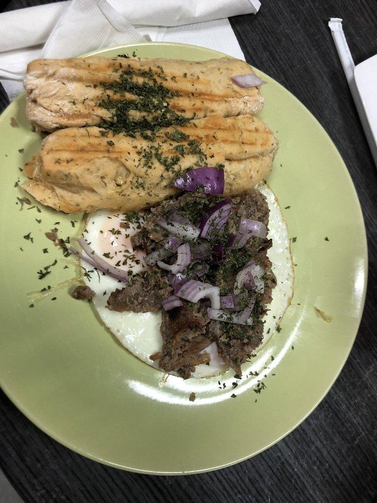 Bistro Isla Verde Café: E Parade S/N, Aguadilla Pueblo, PR
