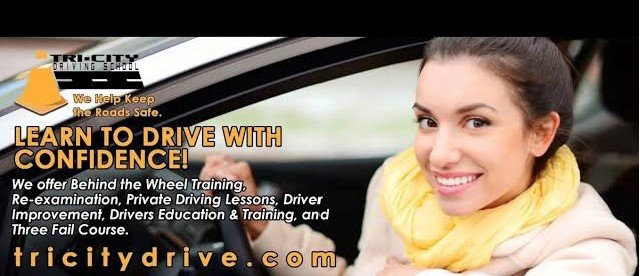 Tri-City Driving School: 1910 Blvd, Colonial Heights, VA