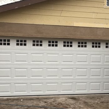 Golden State Door Garage Door Services 5330 Mission Blvd