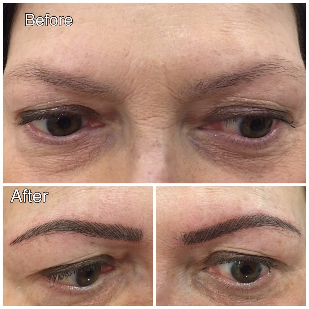 Hair stroke technique eyebrows new jersey - Tina Lee Skin Care 77 Photos 107 Reviews Skin Care 18 Pell St Chinatown New York Ny Phone Number Yelp