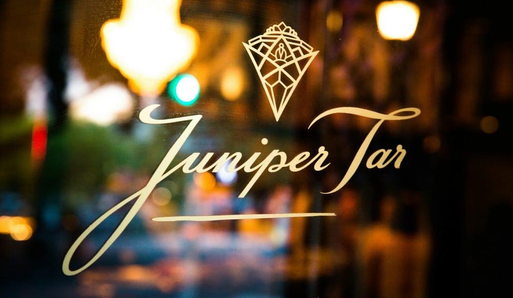 Juniper Tar