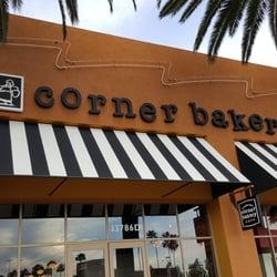 Corner Bakery Cafe Irvine Ca