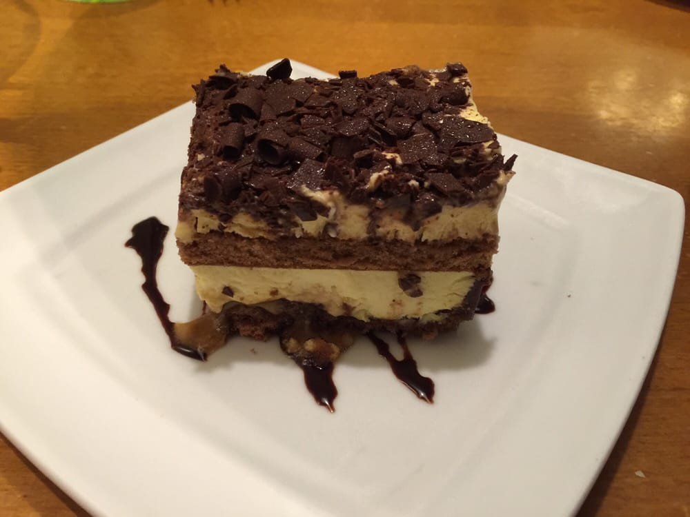 Chocolate Caramel Lasagna Skip The Food And Go Straight