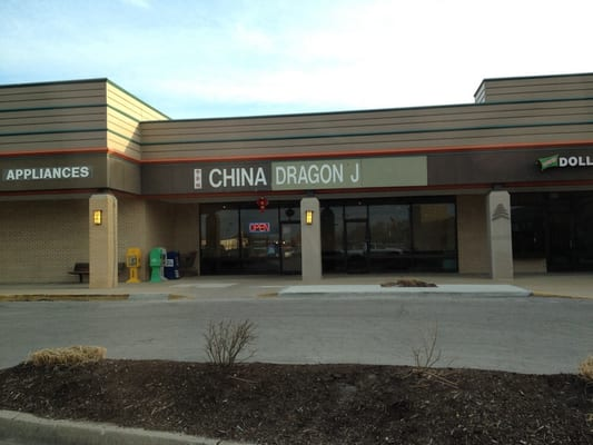 Lees Summit Chinese Restaurants