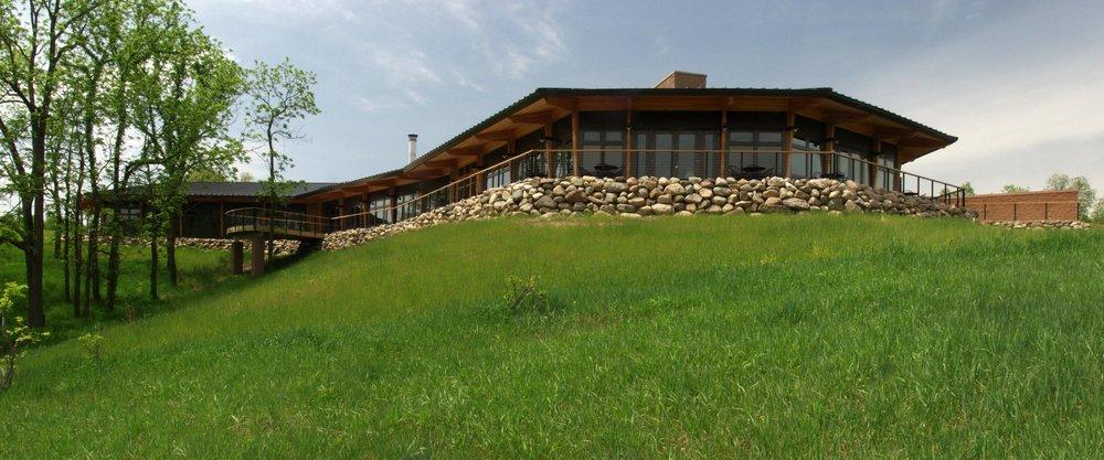Pierce Cedar Creek Institute: 701 W Cloverdale Rd, Hastings, MI