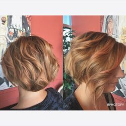 Mitchell's Hair Styling - 10 Photos - Hair Salons - 2847 Raleigh Rd ...