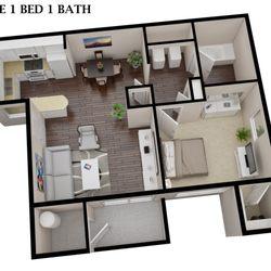 parkwood apartments 23 photos apartments 6751 w indian school