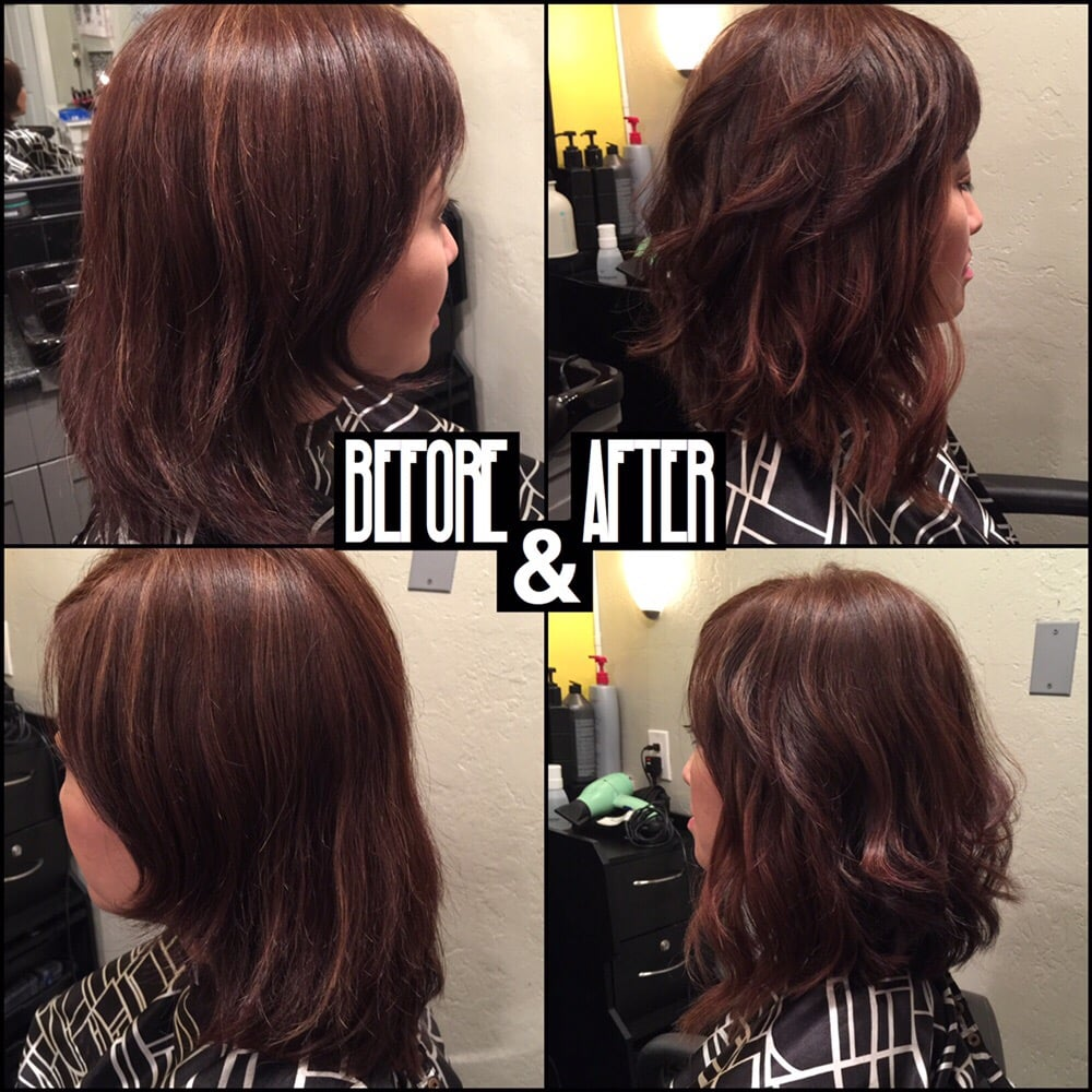 Dont Wait For A Bad Haircut To Grow Out Hairextensions