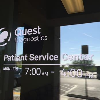 Quest Diagnostics 16 Photos 49 Reviews Laboratory Testing