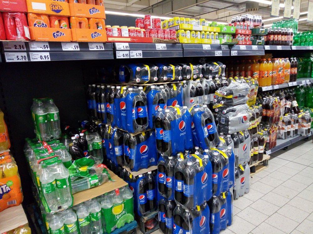Alkoholfreie Getränke / Non-alcoholic drinks - Yelp