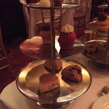 The Russian Tea Room - Send Message - Tea Rooms - 150 W ...