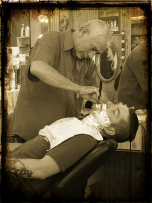 Montallegro Barber Shop
