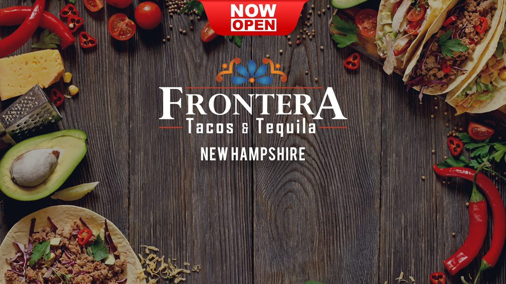 Frontera Tacos & Tequila: 610 Amherst St, Nashua, NH