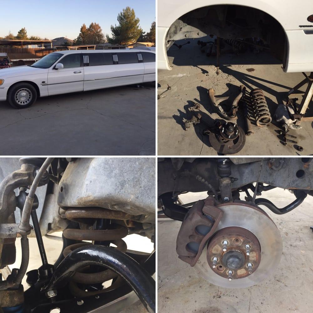 Auto Body Repair In Joplin Mo: Multifixitman's Auto Repair