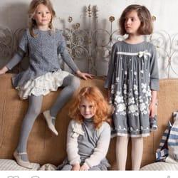 Monnalisa Kinderkleding.Monnalisa Kinderkleding Avinguda De Pau Casals 10 Sarria