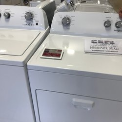 hahn appliance warehouse 24 reviews appliances 3947 w reno ave