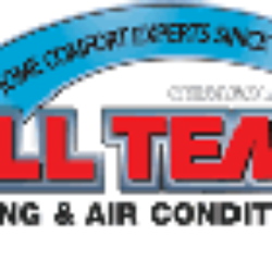 Photo Of All Temp Chicagoland Heating And Air Conditioning Naperville Il United States