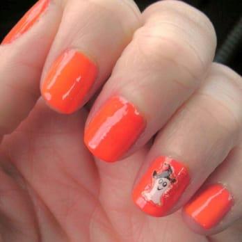Shayla Nails And Spa