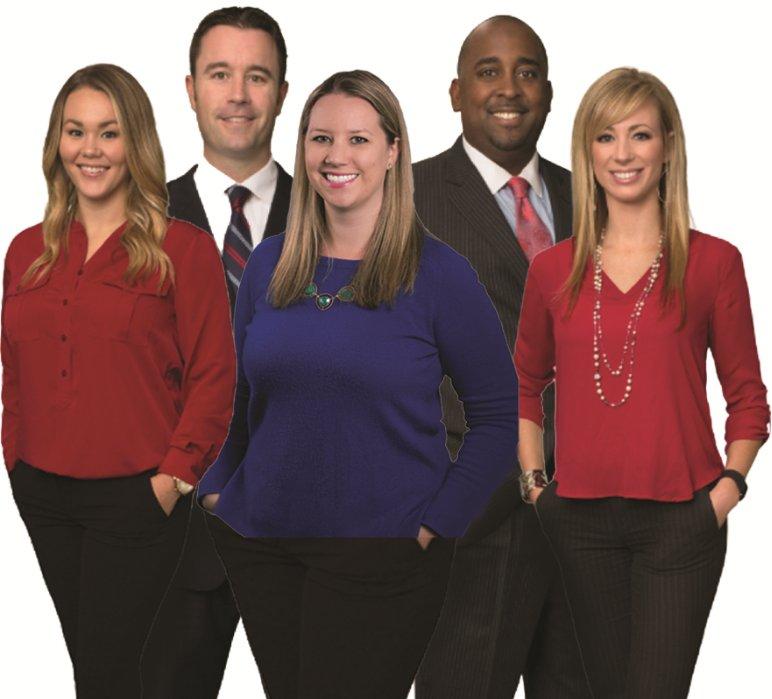 Matthew Allen - Caliber Home Loans