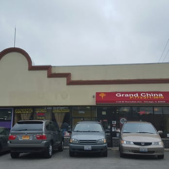 Chinese Food In Edgewater Chicago