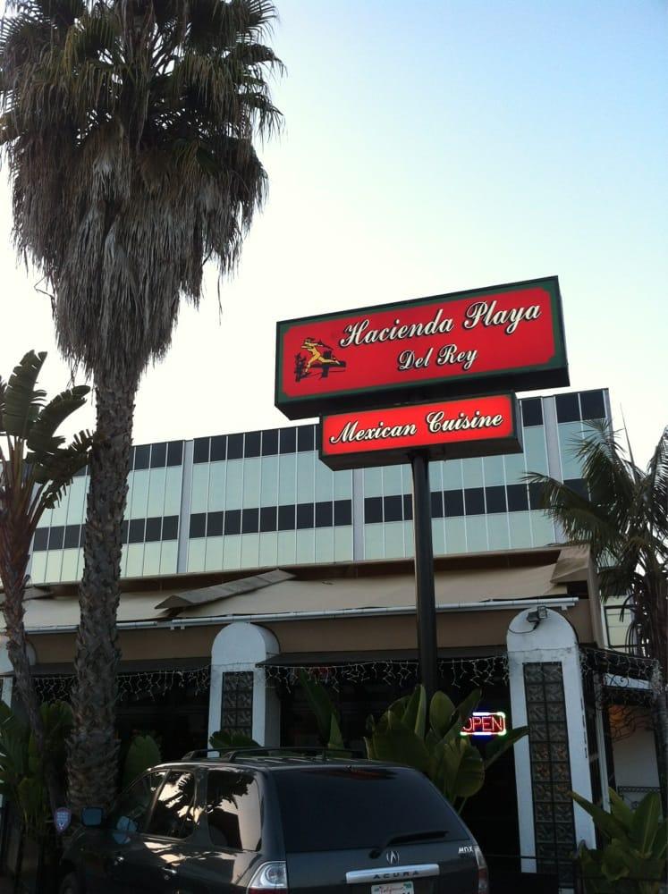 Hacienda Playa Del Rey Yelp