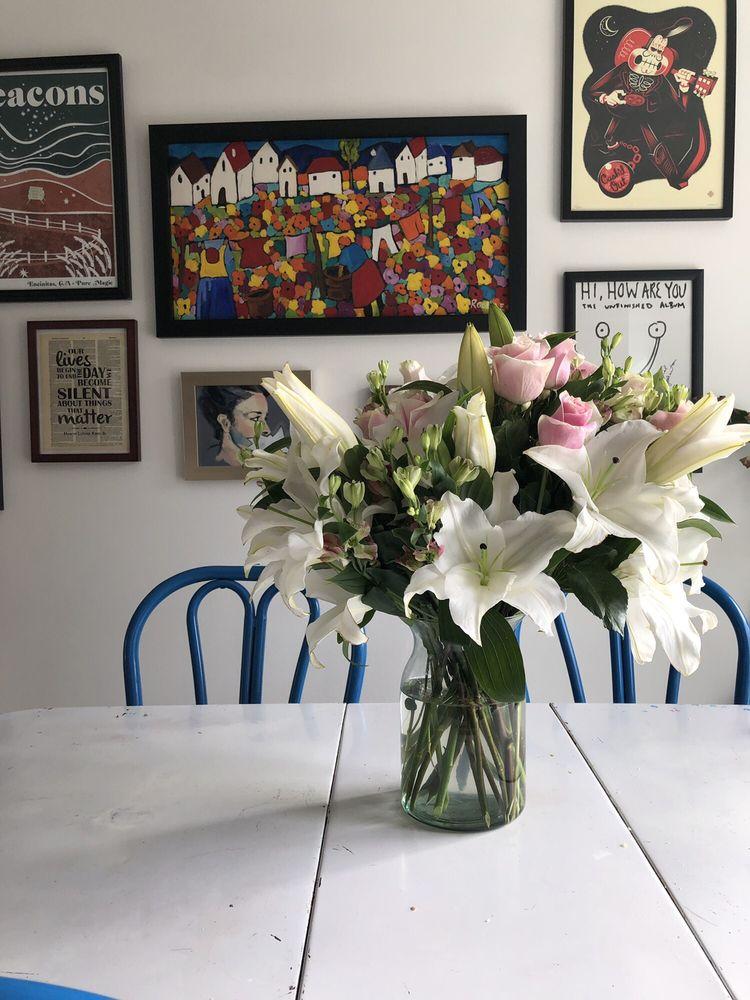 Regina the Florist: Edmonds, WA