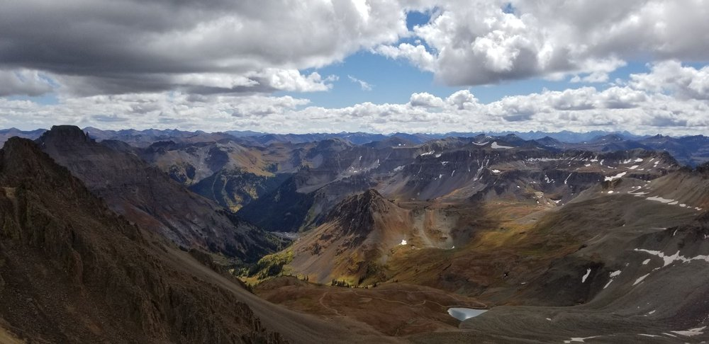 Grand Mesa Uncompahgre and Gunnison National Forests: 2250 S Main St, Delta, CO