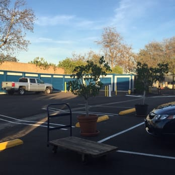 Charming Photo Of PSA Self Storage   Rosemead, CA, United States