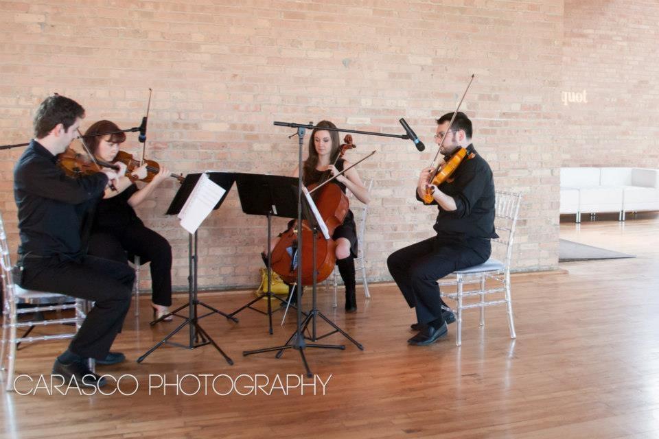 Symphony Sounds: 940 W Hubbard St, Chicago, IL