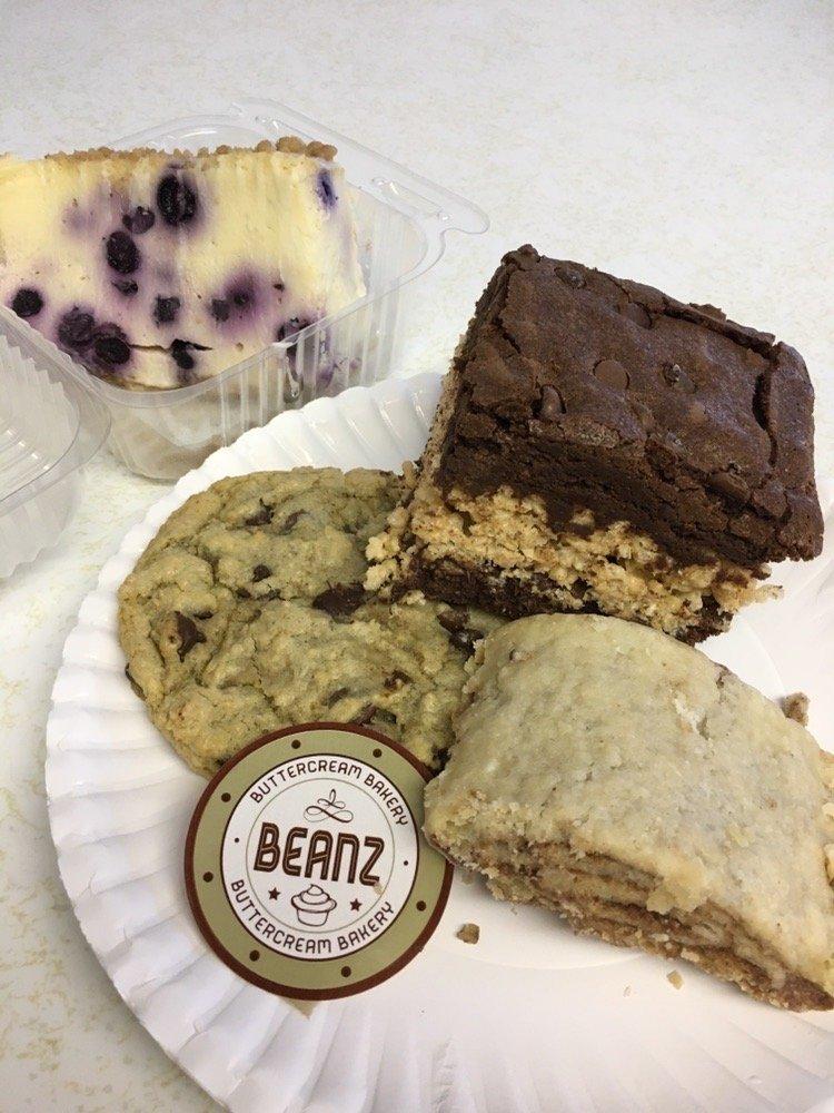 Beanz Buttercream Bakery: 316 S Broadway, Greenville, OH