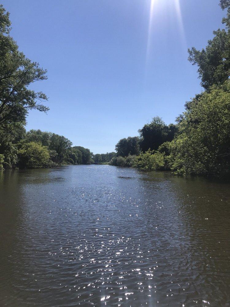 Third Coast Paddling - Paw Paw River: 601 Graham Ave, Benton Harbor, MI