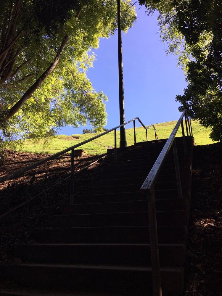 Photo of Esmeralda Steps: San Francisco, CA