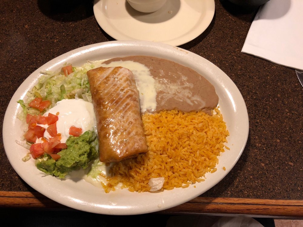 Guadalajara Mexican Restaurant: 202 SE Delaware Ave, Ankeny, IA