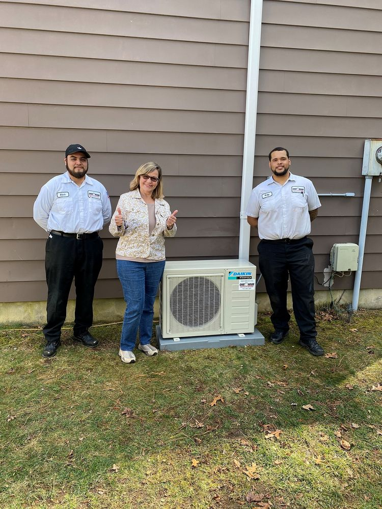 One Hour Heating & Air Conditioning: 1130 Ship Ave, Beachwood, NJ