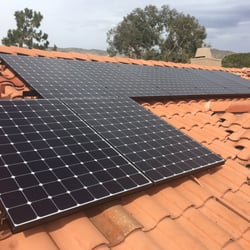 Image result for A Checklist to Use before Entering Into Contract with Orange County Solar Installers