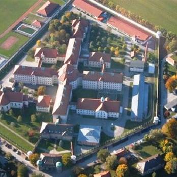 Landsberg Am Lech Jva