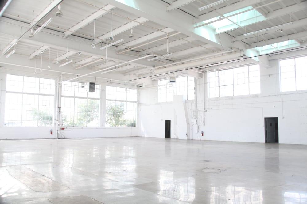 Parlay Studios: 6 Senate Pl, Jersey City, NJ