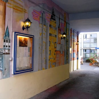 Taverna Omikron - Greek - Schloßstr. 94, Bockenheim, Frankfurt ...