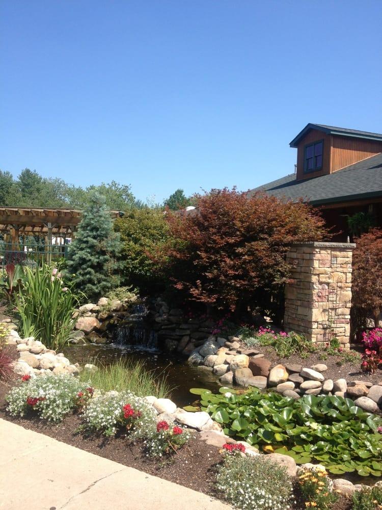 Maria gardens center nurseries gardening 10301 w 130th st north royalton oh phone for Maria s garden center