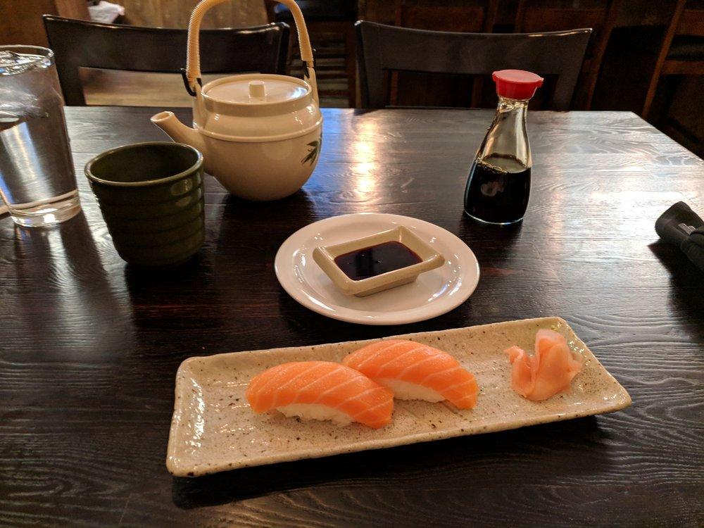 Sushi Totto: 4780 Harrison Blvd, Ogden, UT
